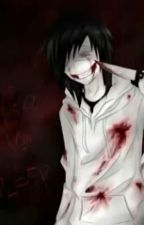 A gruesome romance (a jeff the killer love story) by Nightcore_realm3