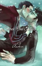 Sterek One-Shots by Garden-Of-Ardens