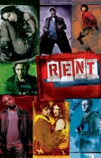 Rent: The Musical by cmlworks