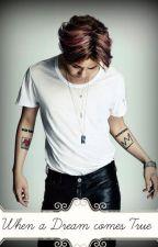 When a Dream Comes True │G-Dragon by KHaruka