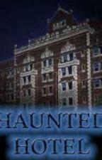 Haunted Hotel by Sara-Q