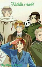 Hetalia X Reader {REQUESTS CLOSED} by MamaWani