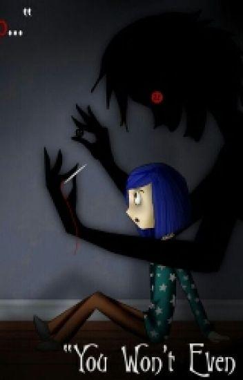 Mystery Of Coraline And The Secret Door Janet Wattpad
