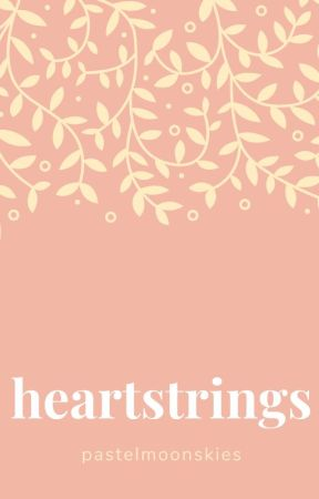 Heartstrings (ChieLex fanfic) by pastelmoonskies