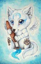 Bunnymund x reader by wingedwolfgear1231