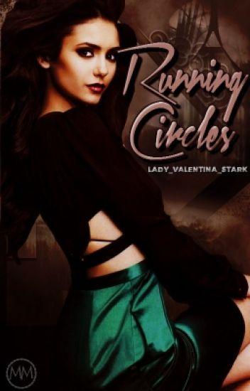 Running Circles → Klaus Mikaelson.