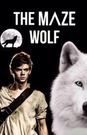 The Maze Wolf by pinkjellywellybean