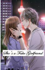 She's a Fake Girlfriend (On-going) by Kirarinani