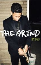 THE GRIND | LIL BIBBY  by AiyanaJ