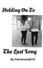 Holding On To The Lost Song ~ Red Band Society Jordi Palacios fan fic by Adrianamp619
