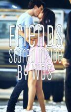"""friends """"stored inside"""" (редактируется) by K_kkirillova"""