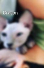 Brason by NameMeRandom