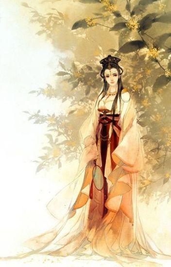 Công chúa chi đạo - cung đình