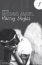 Missing Angel -H.S by rosesseches