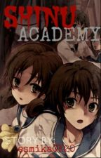 Shinu Academy by EsmikaAkimse