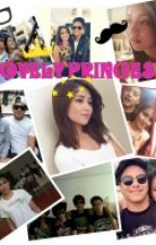 Are lovely princess is inlove (kathniel) by _MissAuthor