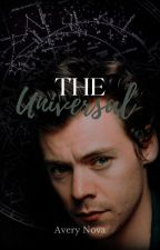 The Universal~Harry Styles by lalla1D