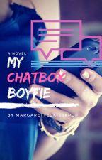 My Chat Box Boyfie (JaDine Fanfiction) by MargaretteukissKpop