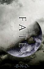 Fates |Book 2| by -S-N-O-