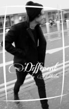 Different | H.S. by NatLuvLm
