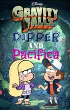Book One - Dipper And Pacifica by Pacifica-Northwest