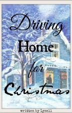 Driving home for Christmas by Lysell