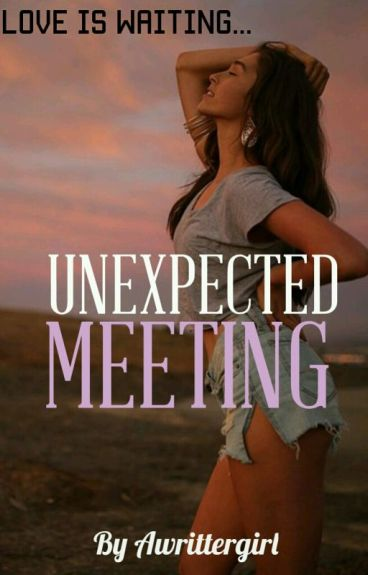 Unexpected Meeting (Magcon) Tome1