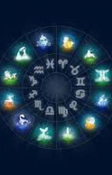 Zombie Zodiac