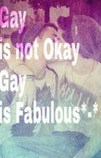 Gay-Love (überarbeitet) by VaniiKannDas
