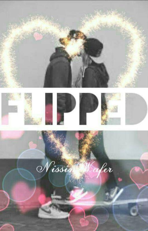 Flipped by NissinWafer