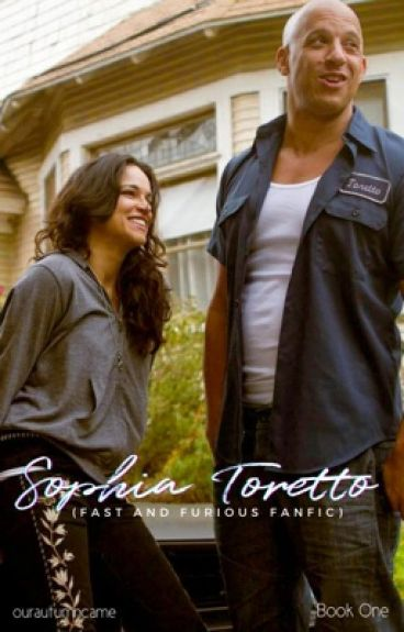 Sophia Toretto (Fast and Furious Fanfic)