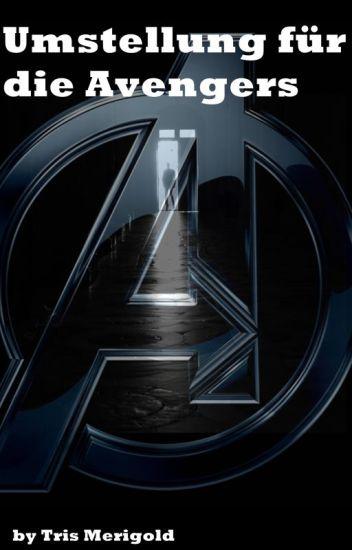Umstellung für die Avengers
