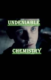 Undeniable Chemistry  (Julia and Draco Malfoy) by Love_Yoursef