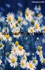 Wattpad Röportajları by Okuryazar482
