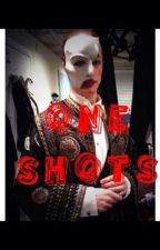 One Shots by Phantomphanfiction