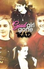 Good Girl Gone Bad by bemyphase