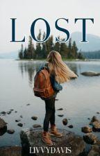 Lost by livvydavis