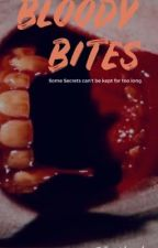 Bloody Bites by syllie_lolly