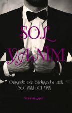 SOL YANIM by stormaqel