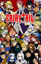 Your Fairy Tail by LostWithin
