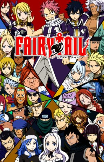 Your Fairy Tail