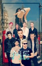 ME || 1D & 5SOS (SLOW UPDATE) by AyiTommo