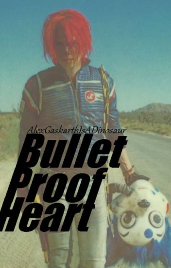 Bulletproof Heart (Party Poison)