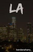 LA by bandanaharry_
