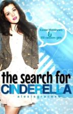 The Search For Cinderella [version française] by 1Dpzrfection