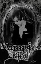 Vampire king by KiKuSa11