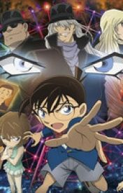 In the end (Detective Conan Fanfiction) by TessaRossa