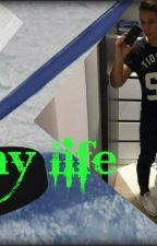 It's my life by Romana_25