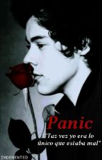 PANIC - {Larry Stylinson} by imdemented