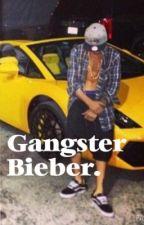 Gangster Bieber by Hamberonta